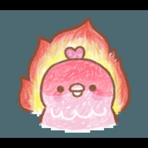 Cutie Meong - Sticker 11