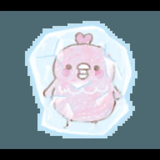 Cutie Meong - Sticker 15