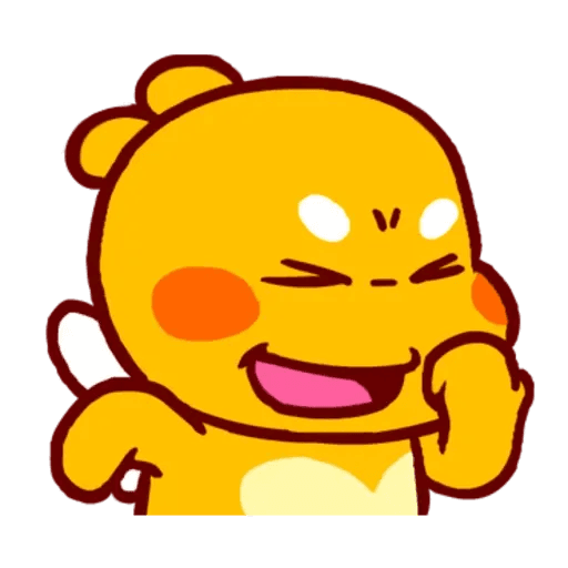 Qoobee - Sticker 23