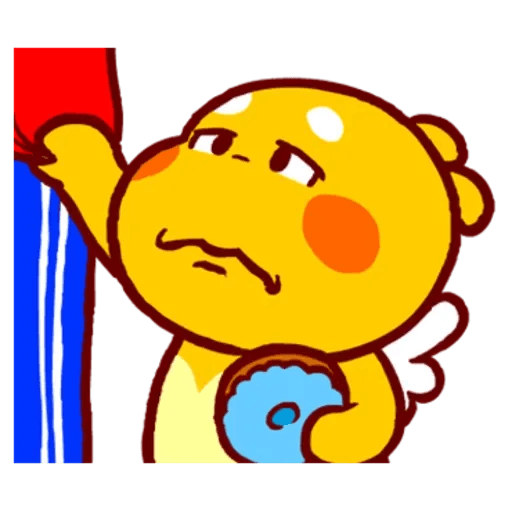 Qoobee - Sticker 6