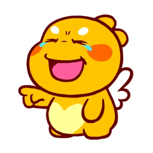 Qoobee - Sticker 3