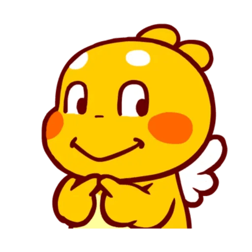Qoobee - Sticker 1