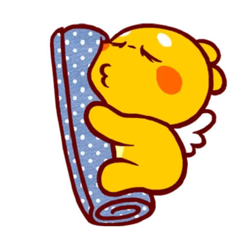 Qoobee - Sticker 24