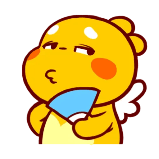 Qoobee - Sticker 17