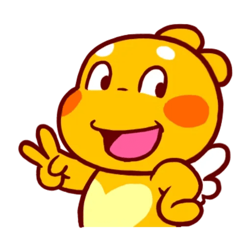 Qoobee - Sticker 8