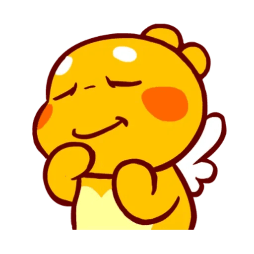 Qoobee - Sticker 20