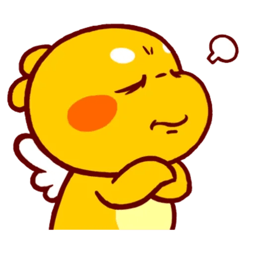 Qoobee - Sticker 30