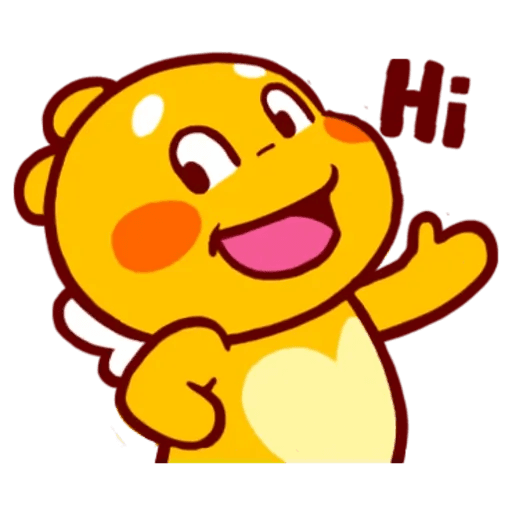 Qoobee - Sticker 7