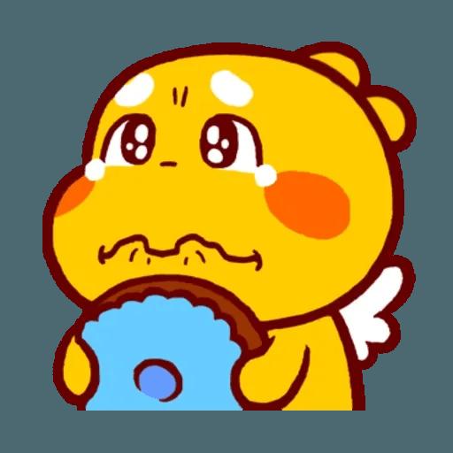 Qoobee - Sticker 4