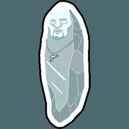 Rick & Morty 2 - Sticker 26