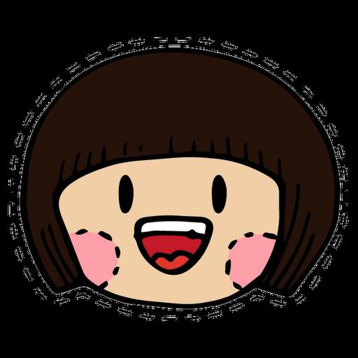 Chocolate Rain 表情包 - Sticker 20