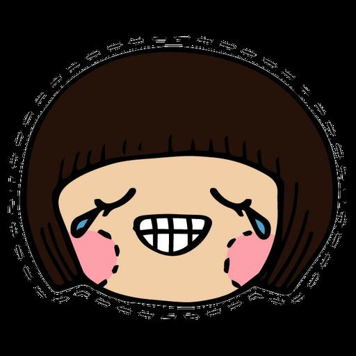 Chocolate Rain 表情包 - Sticker 2