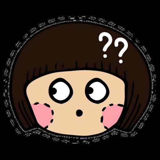 Chocolate Rain 表情包 - Sticker 7