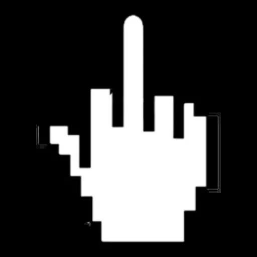 Не беси - Sticker 4