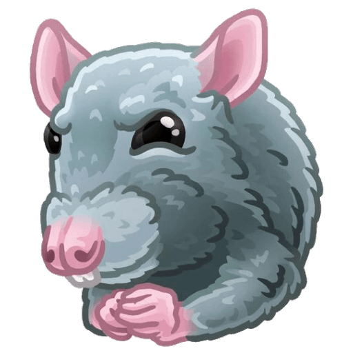 Animales - Sticker 6