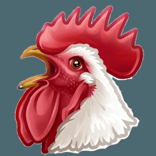 Animales - Sticker 12