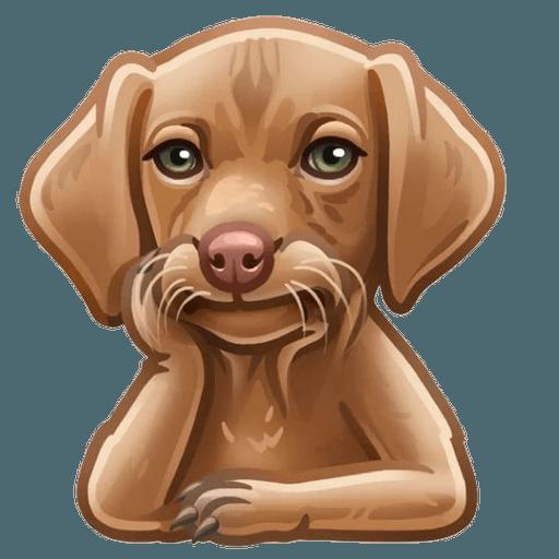 Animales - Sticker 19
