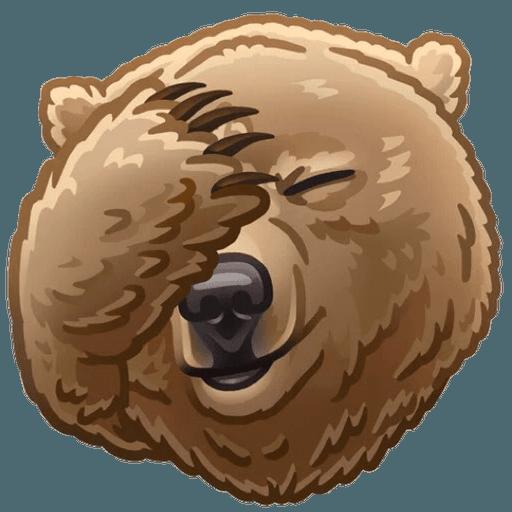 Animales - Sticker 22