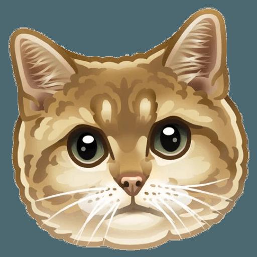 Animales - Sticker 25