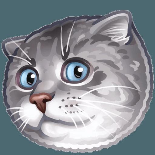 Animales - Sticker 9