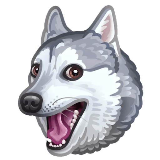 Animales - Sticker 3