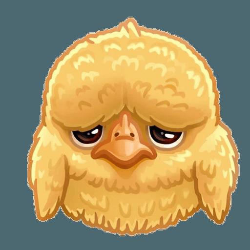 Animales - Sticker 23