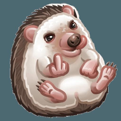 Animales - Sticker 21