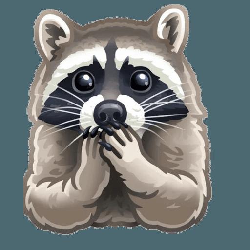 Animales - Sticker 10