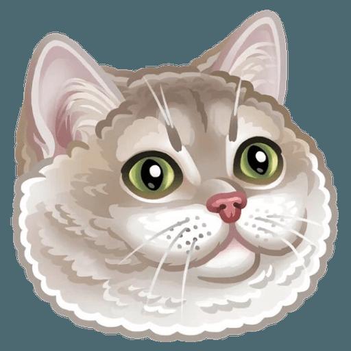 Animales - Sticker 18