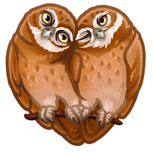 Animales - Sticker 26