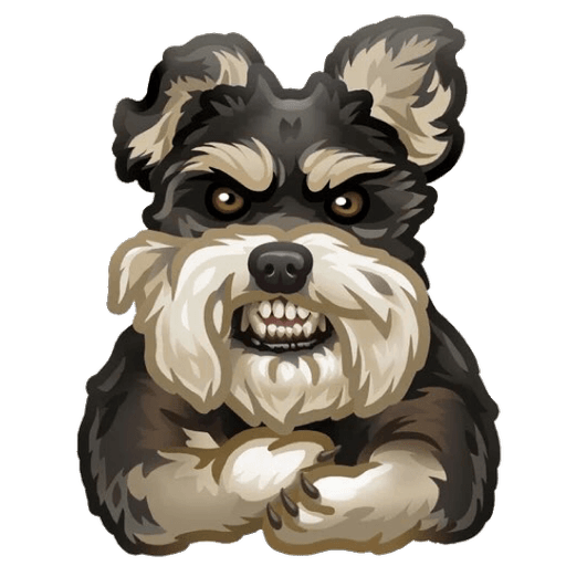 Animales - Sticker 16