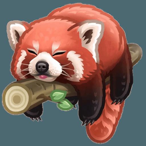 Animales - Sticker 20
