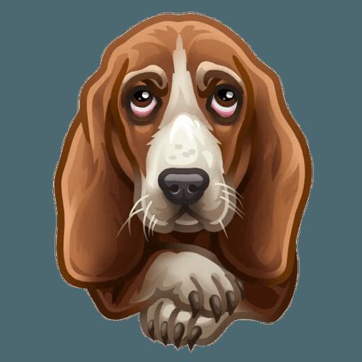 Animales - Sticker 27
