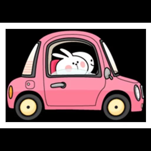 spoilt rabbit date 1 - Sticker 20