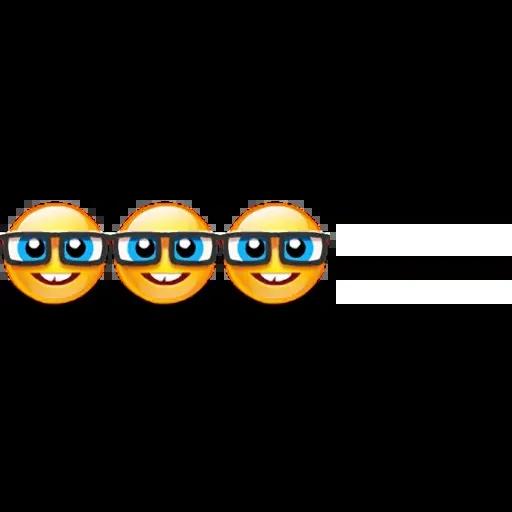 Emojii - Sticker 20