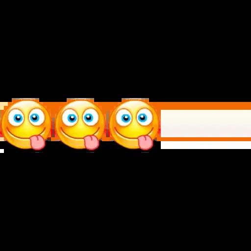 Emojii - Sticker 3