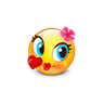 Emojii - Tray Sticker