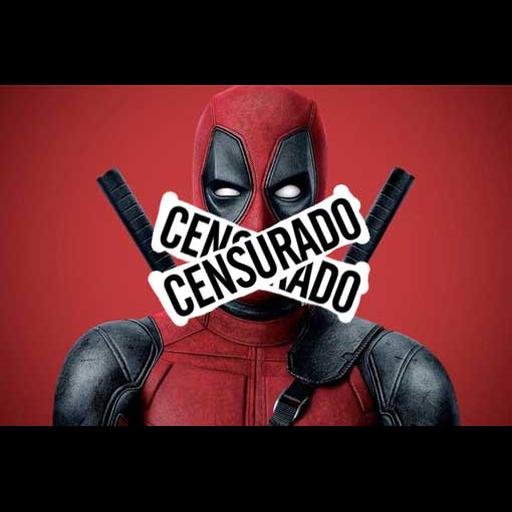 Deadpool1 - Sticker 21