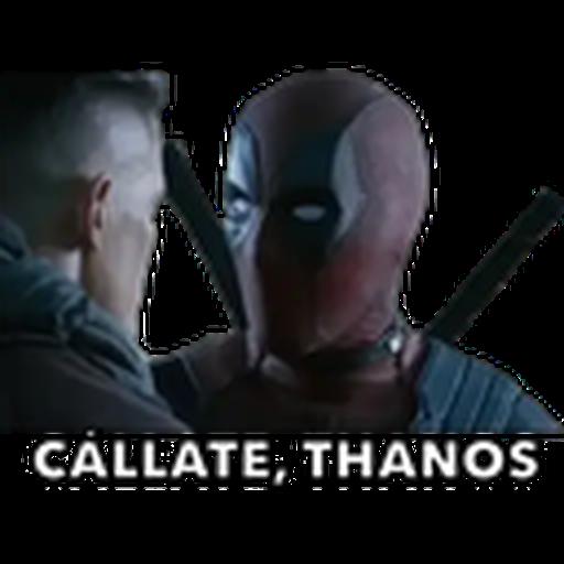 Deadpool1 - Sticker 24
