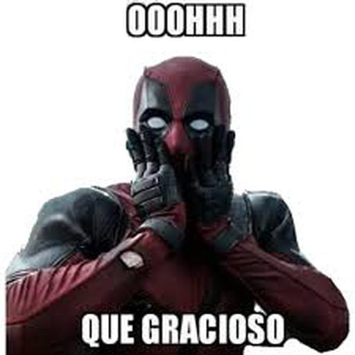 Deadpool1 - Sticker 4