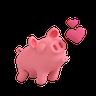 Rose - Tray Sticker