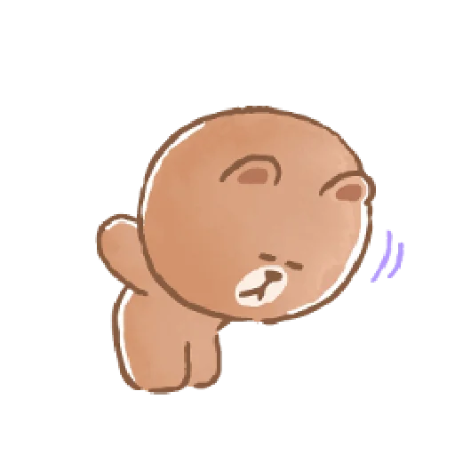 Littlebrown - Sticker 14