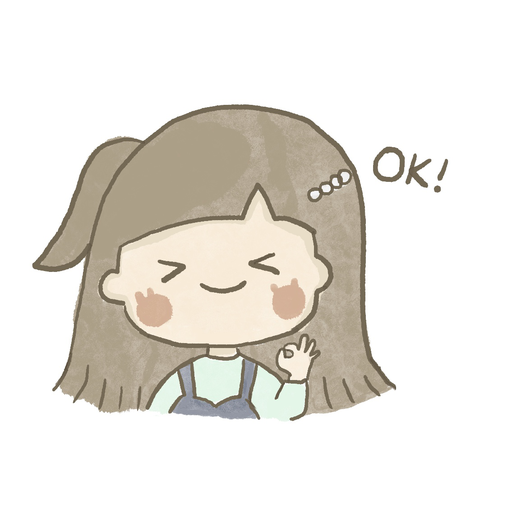 Kaylarabbit01 - Sticker 3