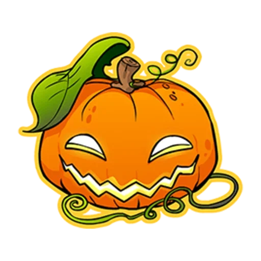 Halloweennn - Sticker 4