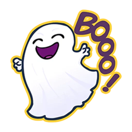 Halloweennn - Sticker 10