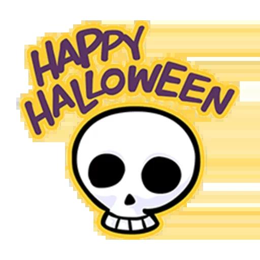 Halloweennn - Sticker 7