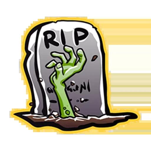 Halloweennn - Sticker 6