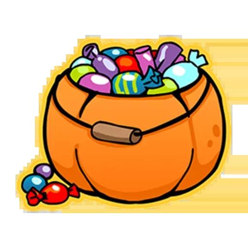Halloweennn - Sticker 15