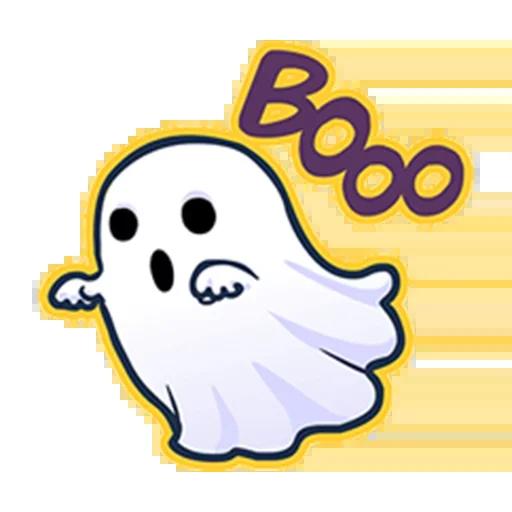Halloweennn - Sticker 11