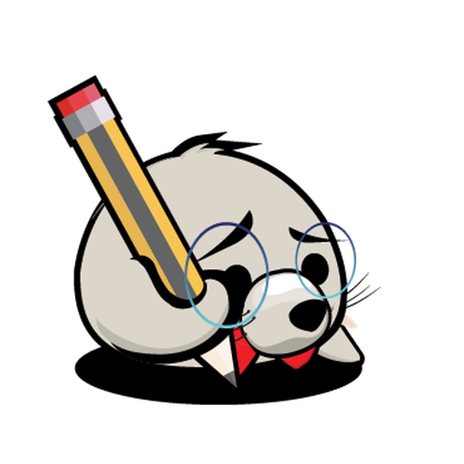 Chipsley's Expression Stickers V1 - Sticker 1